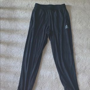 Reebok Polyester Sweatpants